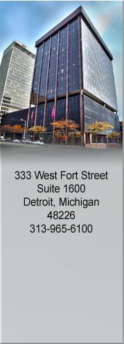 Ruteledge Manion 313-965-6100